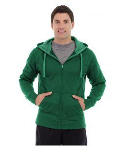 Bruno Compete Hoodie-XL-Green