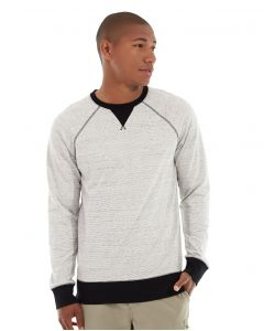 Grayson Crewneck Sweatshirt -XL-White