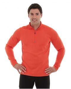 Mars HeatTech™ Pullover-XL-Red