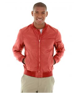 Typhon Performance Fleece-lined Jacket-XL-Red