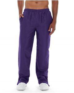 Thorpe Track Pant-36-Purple