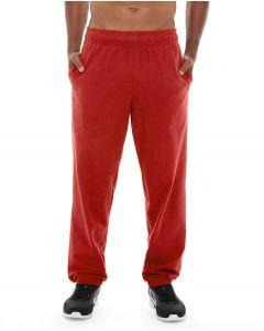 Cronus Yoga Pant -36-Red