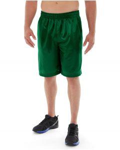 Troy Yoga Short-36-Green