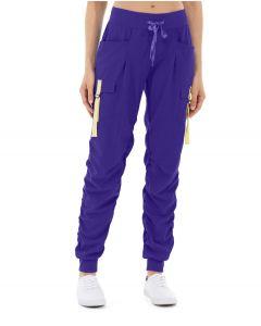 Ida Workout Parachute Pant-29-Purple