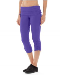 Carina Basic Capri-29-Purple